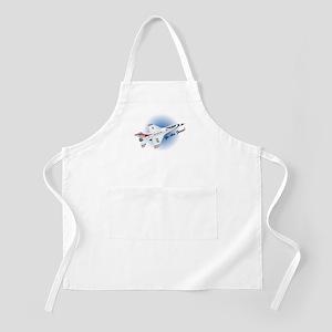 Go Air Force BBQ Apron