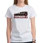 Biohazard- Women's T-Shirt