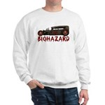 Biohazard- Sweatshirt