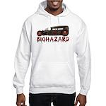 Biohazard- Hooded Sweatshirt