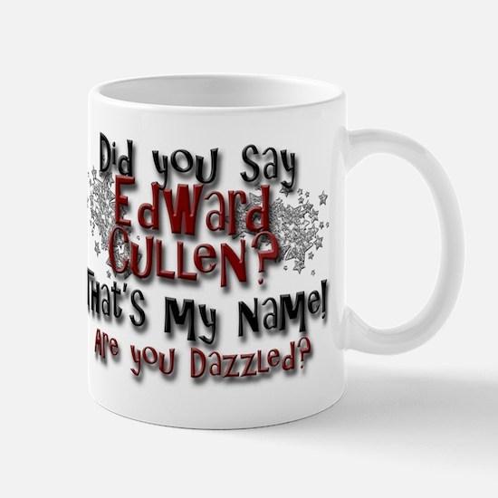 I am Edward 1 Mug
