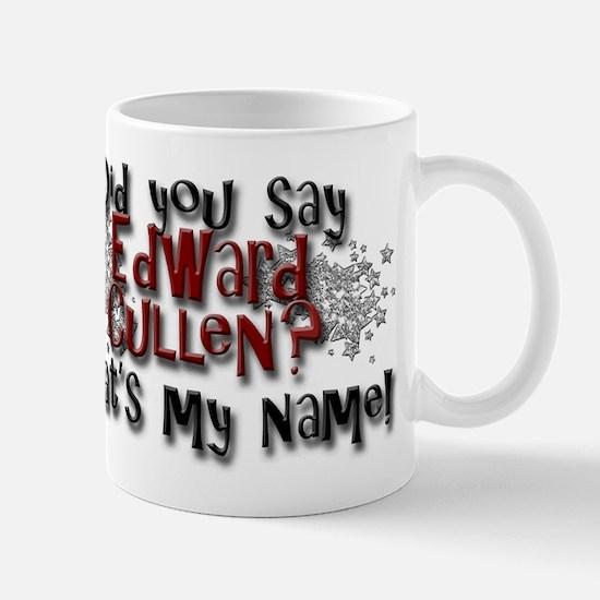 I am Edward 2 Mug