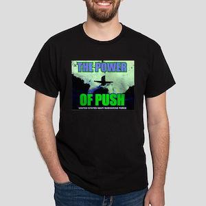 Power of Push Dark T-Shirt
