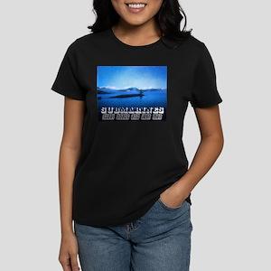 Submarine Steel Women's Dark T-Shirt