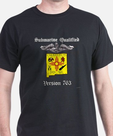 Version 763 Enlisted T-Shirt