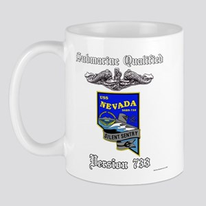 Version 733 Mug