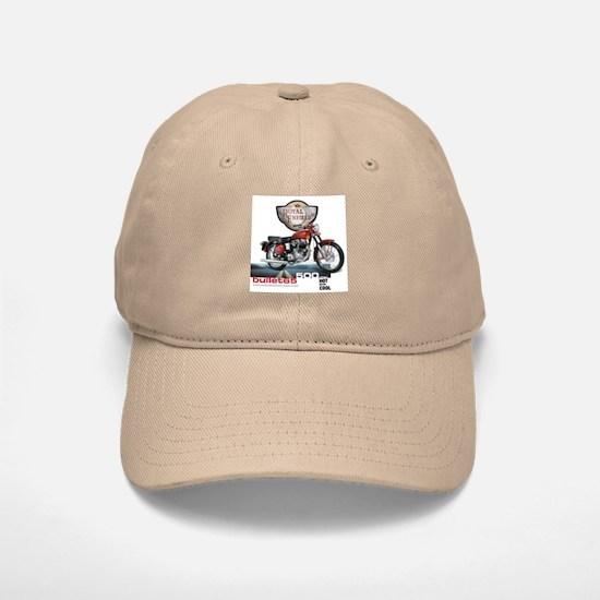 Style With Stamina Bullet 65 Baseball Baseball Cap