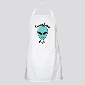 Crashdown Cafe BBQ Apron
