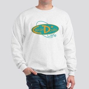 Crashdown Cafe Sweatshirt