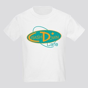 Crashdown Cafe Kids Light T-Shirt