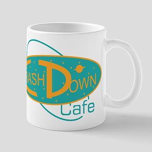 Crashdown Cafe Mug
