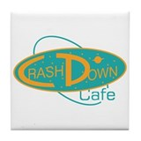 Roswell Tile Coasters