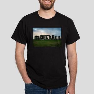 Stonehenge :: Dark T-Shirt