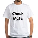 Check Mate - T-Shirt