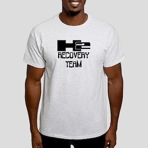 H2 Recovery Team Light T-Shirt