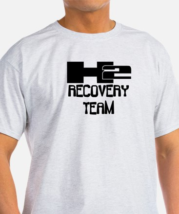 H2 Recovery Team T-Shirt