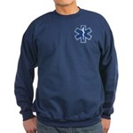 EMT Rescue Sweatshirt (dark)