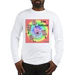 Free Radicals Long Sleeve T-Shirt