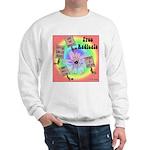 Free Radicals Sweatshirt