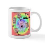Free Radicals Mug
