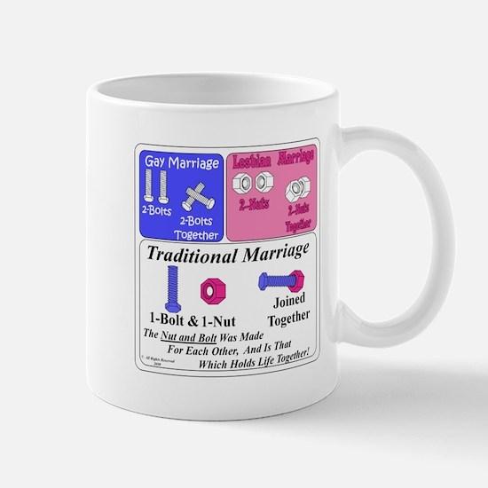 Cute Controversial Mug