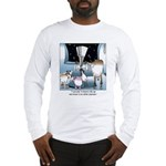 Life As We Know It Long Sleeve T-Shirt