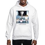Life As We Know It Hooded Sweatshirt
