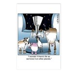 Life As We Know It Postcards (Package of 8)