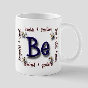9 b's Mug