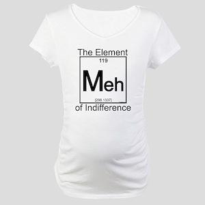 Element MEH Maternity T-Shirt