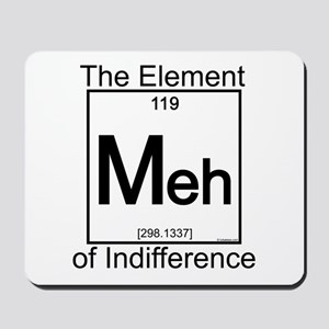 Element MEH Mousepad
