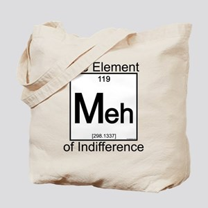 Element MEH Tote Bag