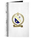LEMIRE Family Crest Journal