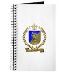 LEMOYNE Family Crest Journal