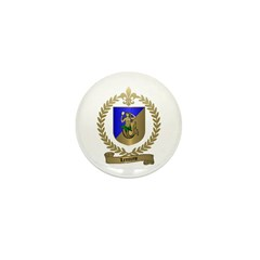 LEMOYNE Family Crest Mini Button (100 pack)
