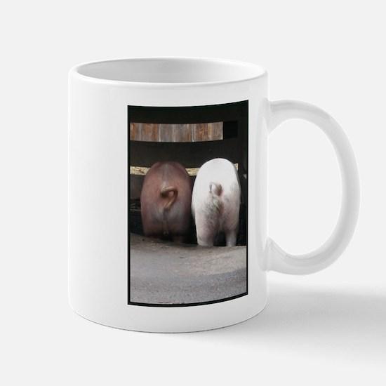 Pig Friends Mug