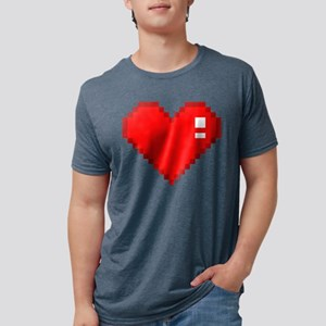Eight Bit Love T-Shirt