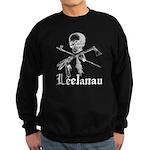 LeelanauPirate.Com Mens Sweatshirt (dark)