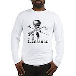 LeelanauPirate.Com Mens Long Sleeve T-Shirt