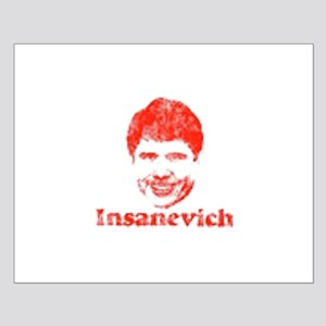 Insanevich Small Poster