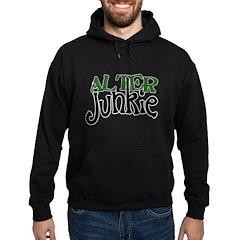 Alter Junkie Hoodie (dark)
