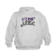Stamp Junkie Hoodie