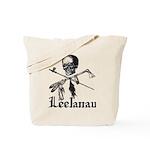 Leelanau Pirate - Tote Bag