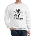 Leelanau Pirate - Sweatshirt