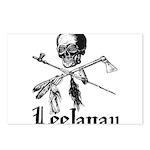 Leelanau Pirate - Postcards (Package of 8)