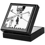 Leelanau Pirate - Keepsake Box