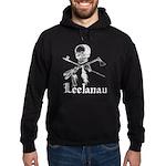 Leelanau Pirate - Hoodie (dark)