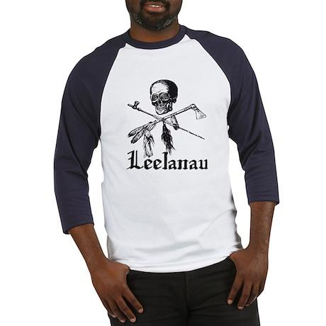 Leelanau Pirate - Baseball Jersey