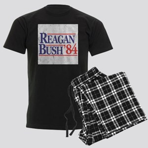 Reagan Bush 1984 Pajamas
