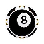 8 Ball Deco 3.5